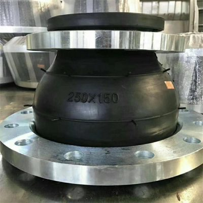 Concentric & Eccentric reducer rubber expansion joint