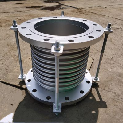 304 stainless steel bellows expansion joint