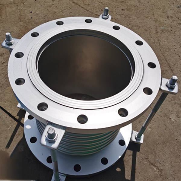 304 stainless steel bellows expansion joint - Henan Shunying