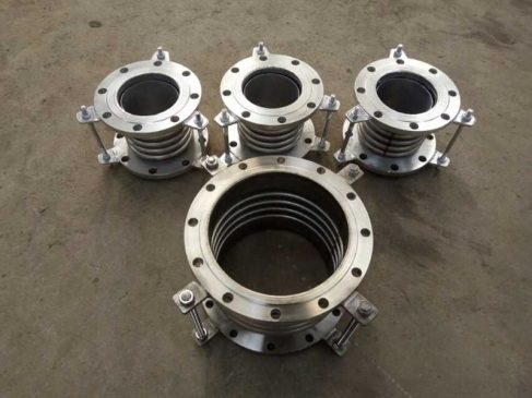 bellow-expansion-joint