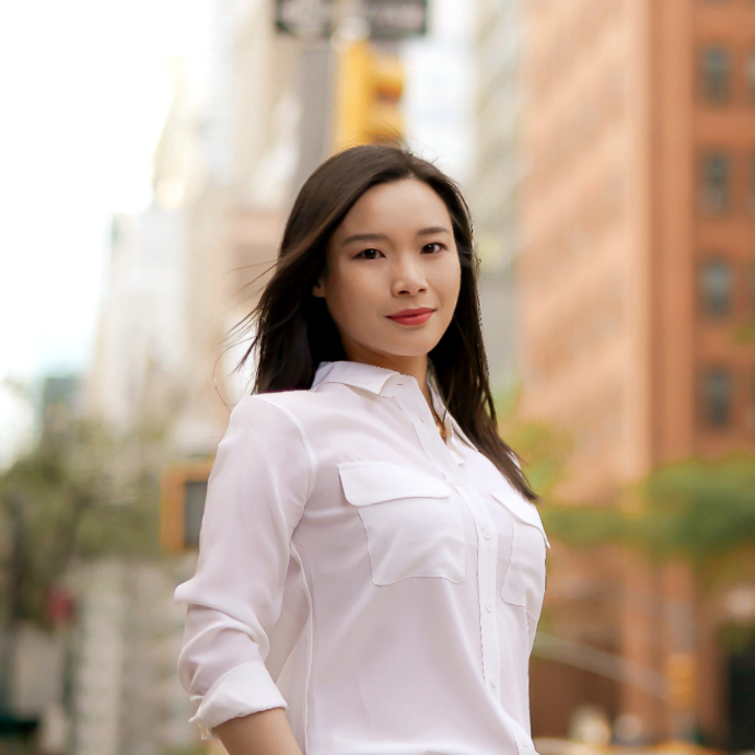 Nan Xiao - Co-Founder and CTO