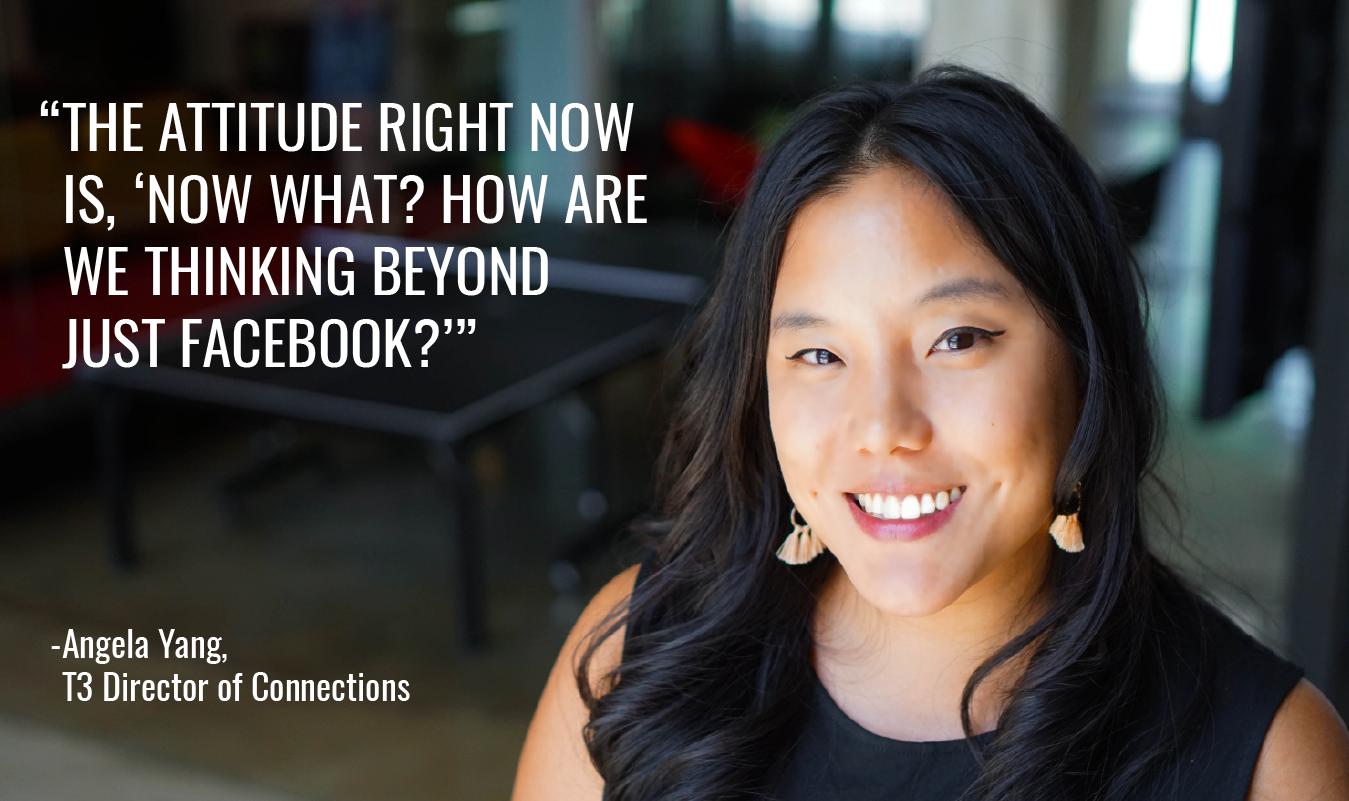 Thinking Beyond Facebook: Marketing in the Data-Sharing Era
