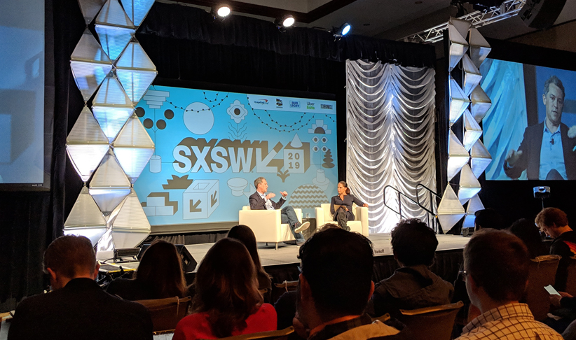 SXSW Interactive: T3's Top Takeaways