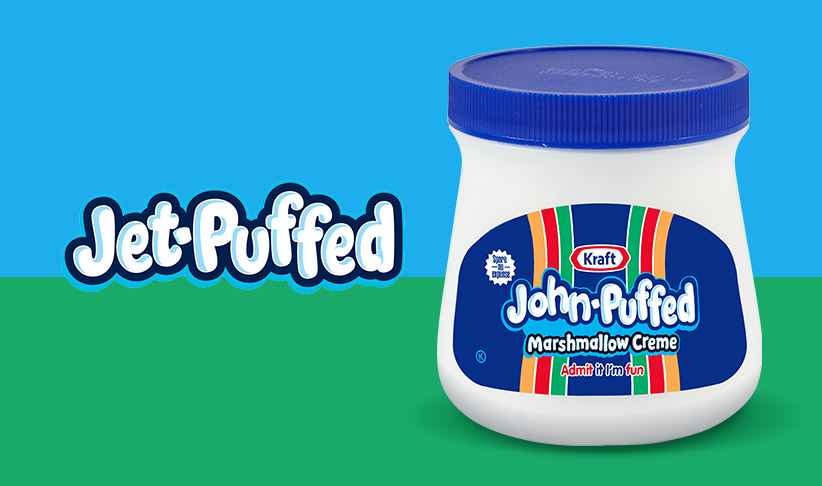 T3 Unites John Mayer and Kraft Heinz Jet-Puffed Marshmallows