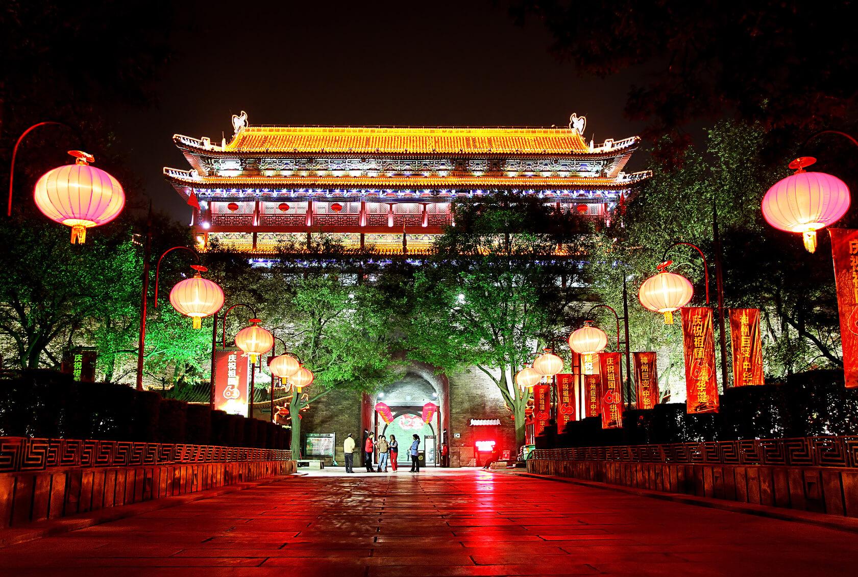 China | The TEFL Academy - TOP 5 TEFL DESTINATIONS