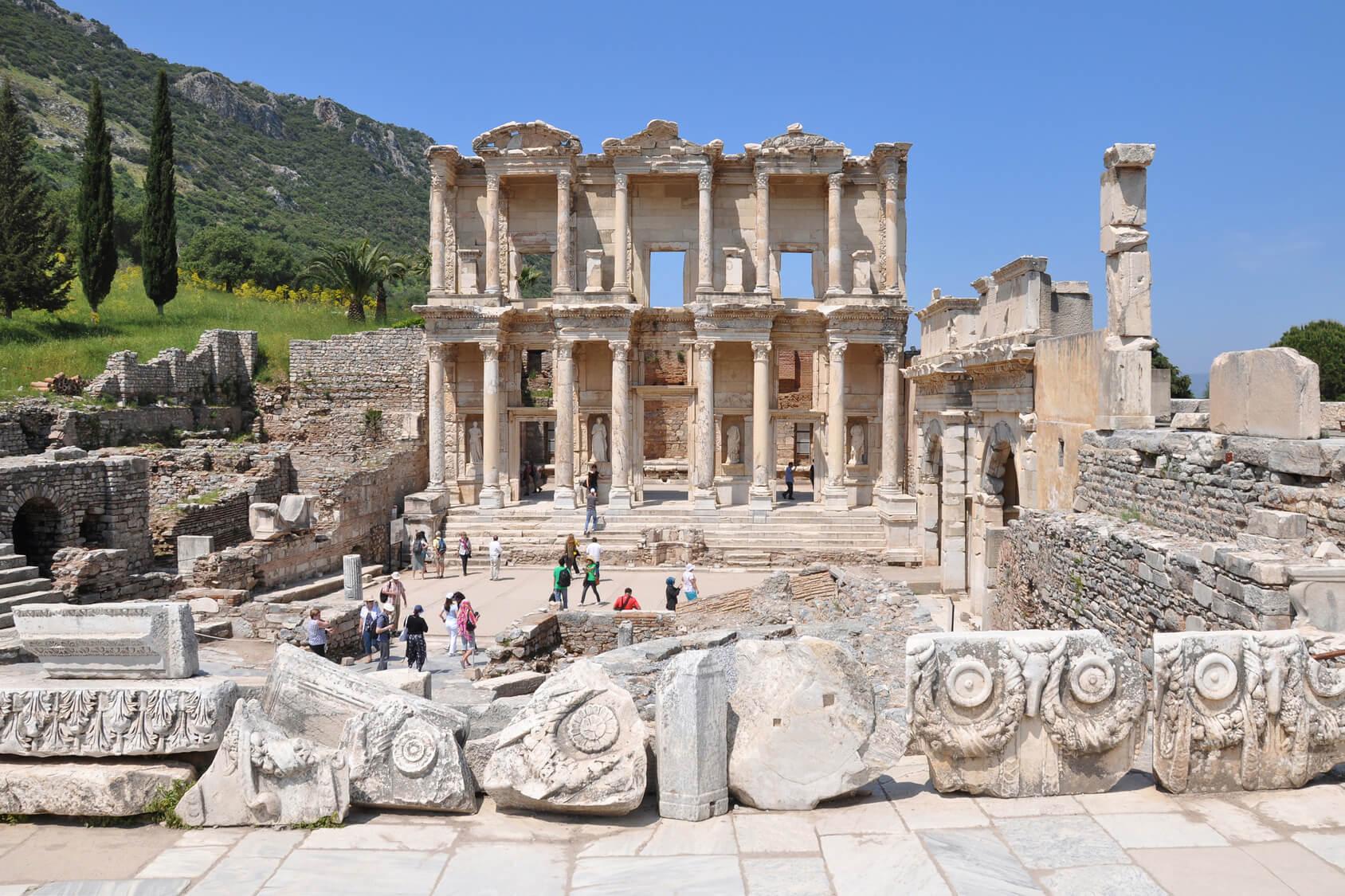 Turkey | The TEFL Academy - TOP 5 TEFL DESTINATIONS