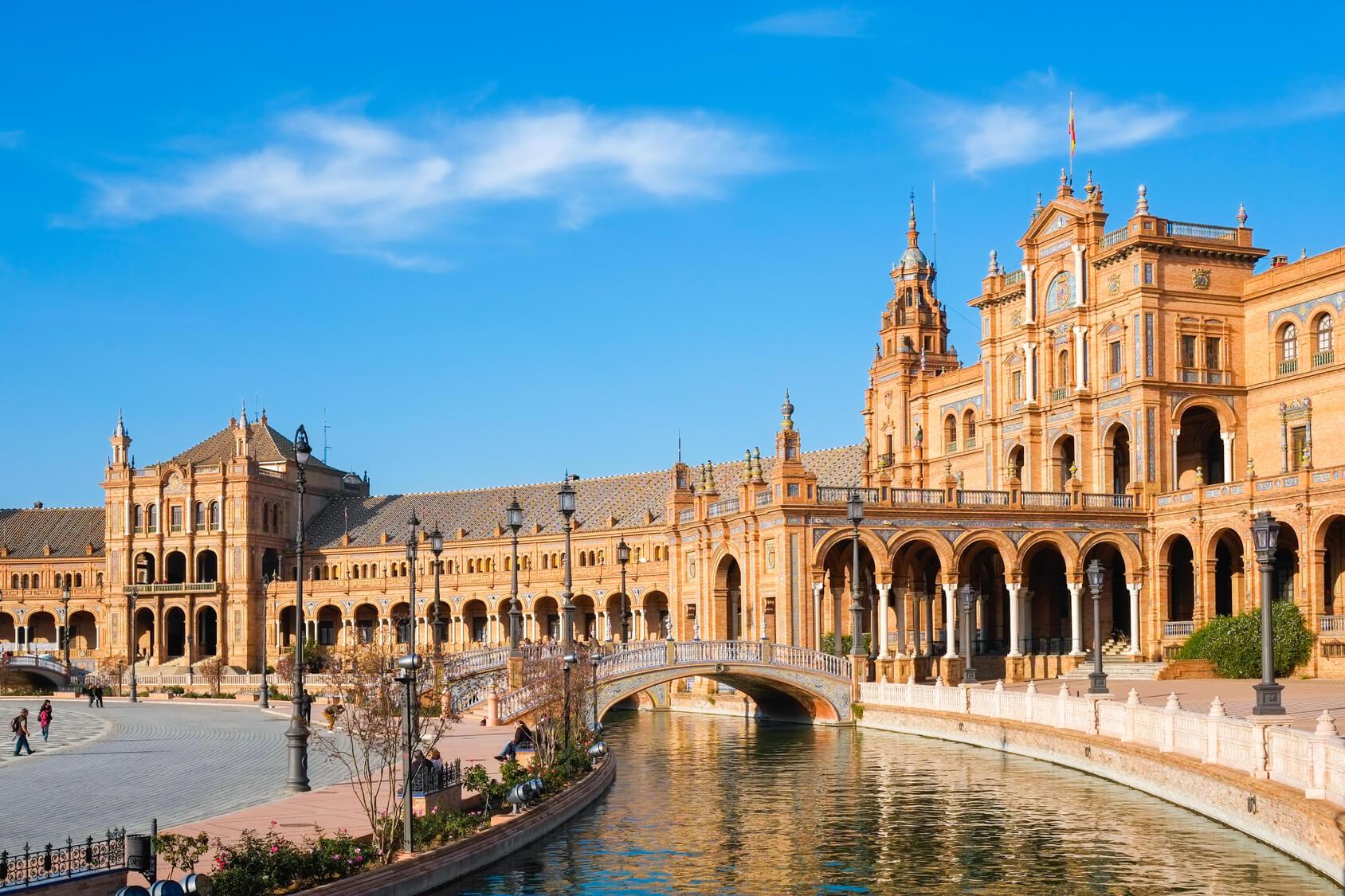 Spain | The TEFL Academy - TOP 5 TEFL DESTINATIONS