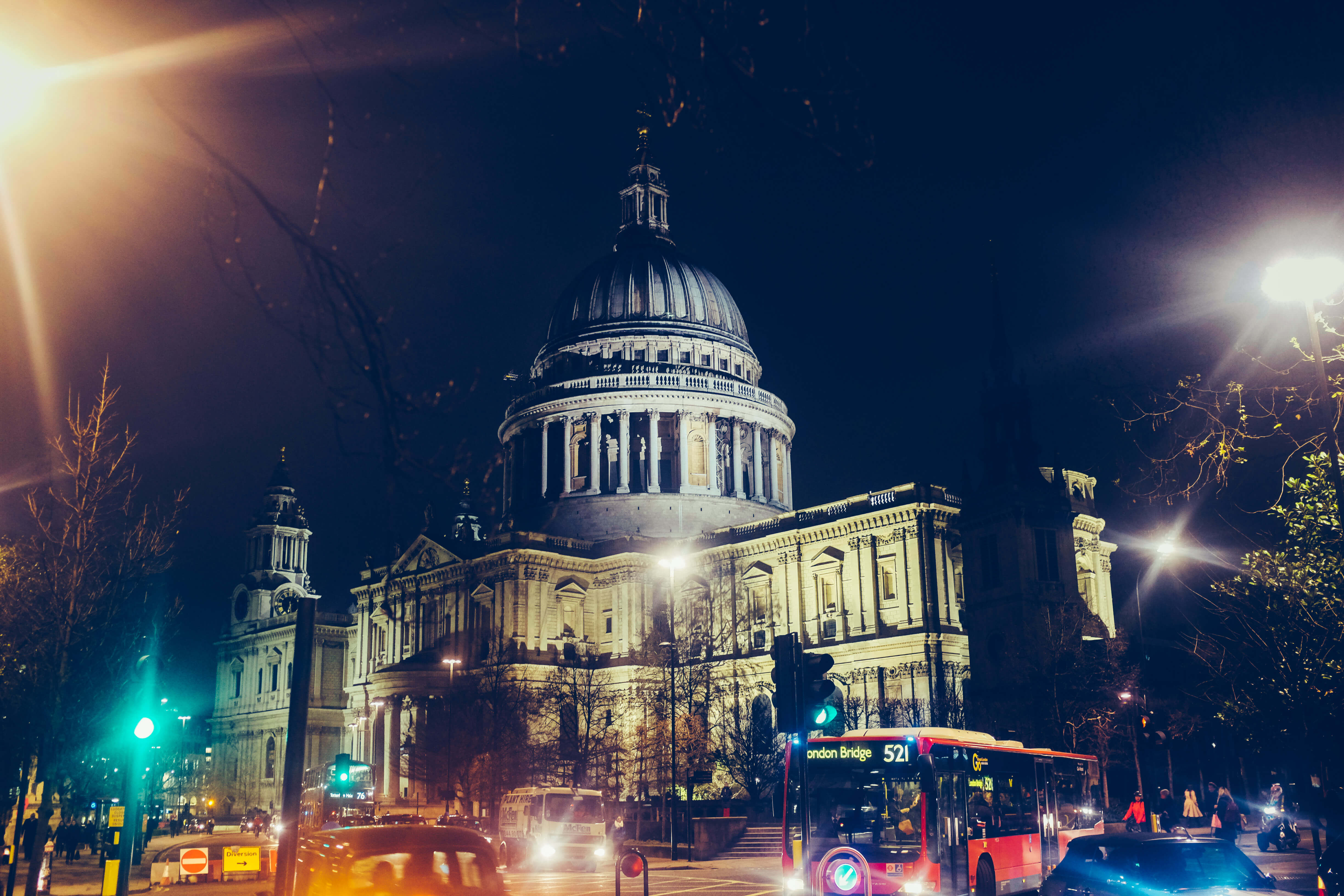 St Paul's Cathedral, London | The TEFL Academy - Why You should Teach in London