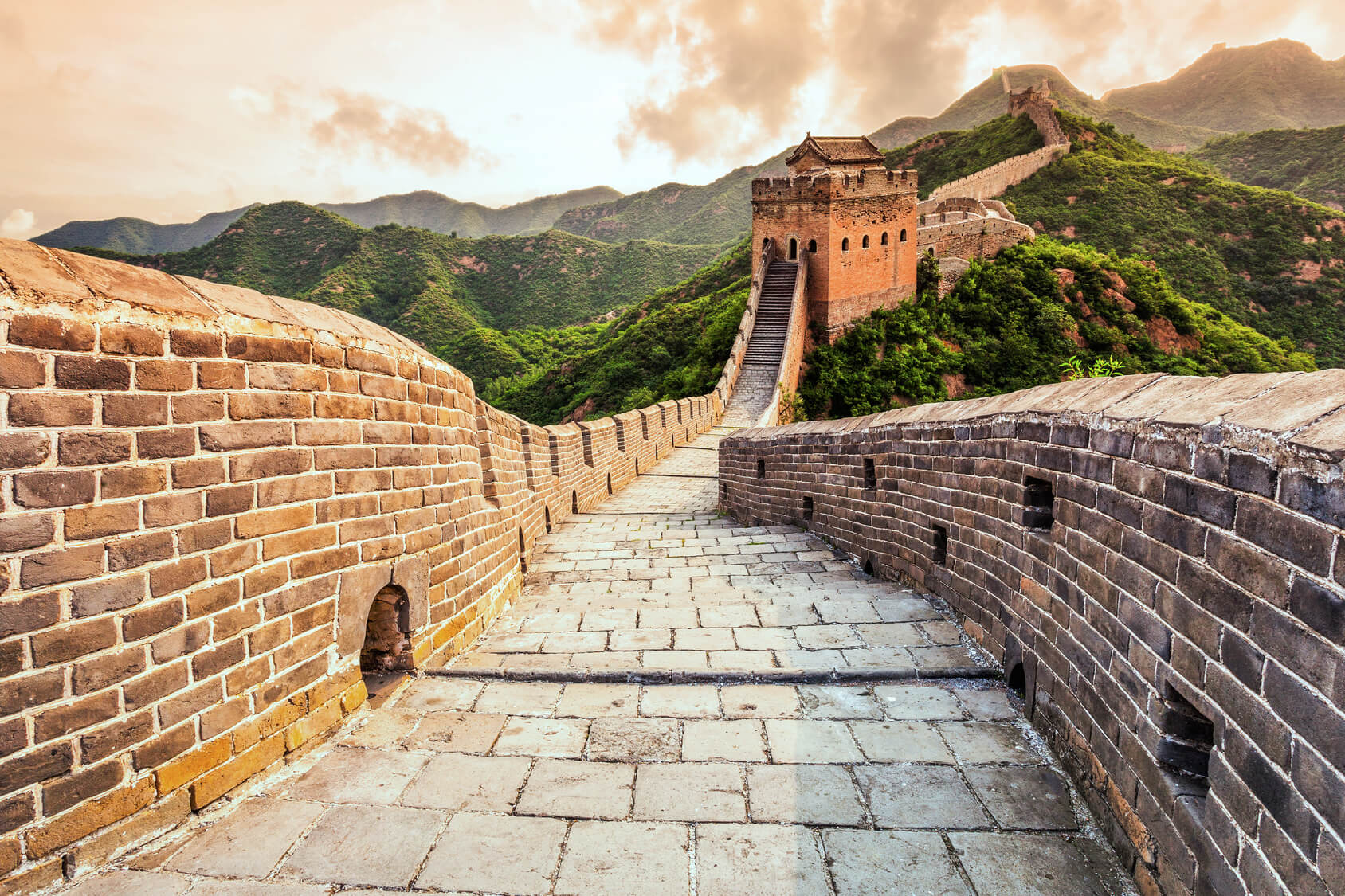 The Great Wall of China | The TEFL Academy - Teaching English in China