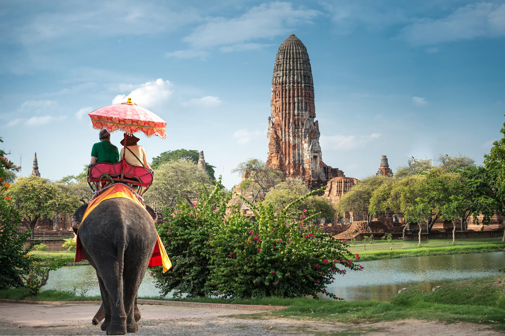 Thailand - 5 CHEAPEST PLACES TO TEACH ENGLISH ABROAD