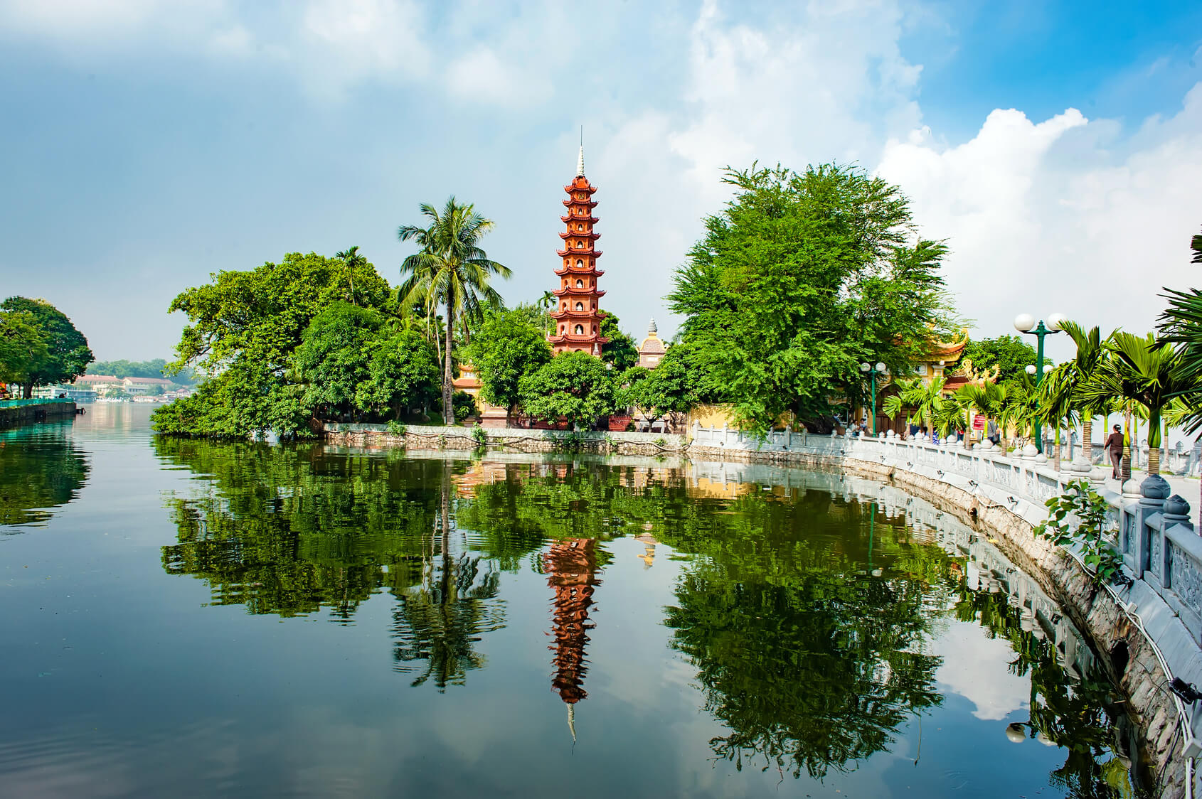 Vietnam - 5 CHEAPEST PLACES TO TEACH ENGLISH ABROAD