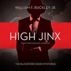 High Jinx Audiobook, by William F. Buckley