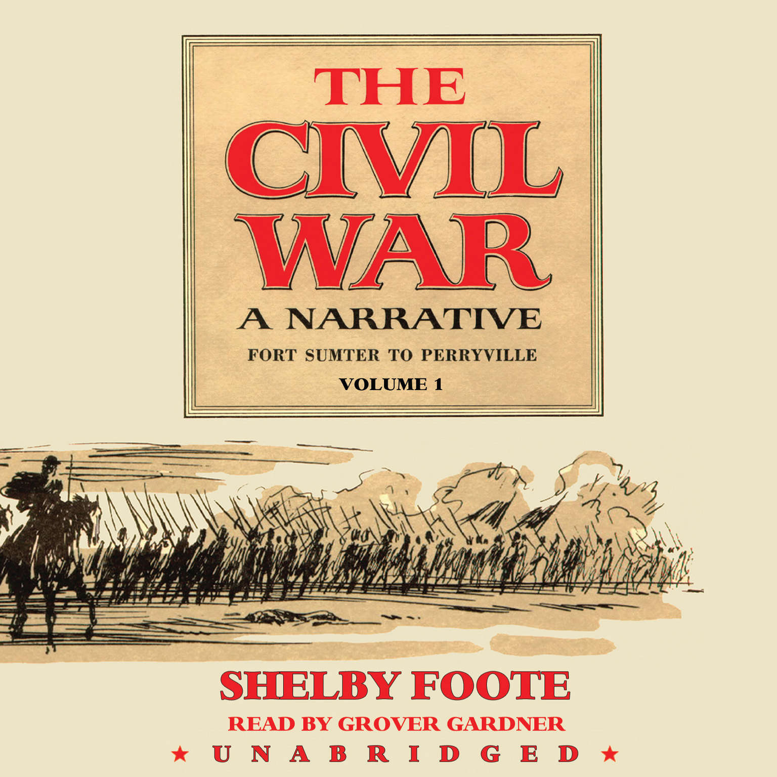 civil war narrative This page discusses the issue of states' rights and its role in the coming of the civil war.