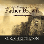 The Innocence of Father Brown, by G. K. Chesterton