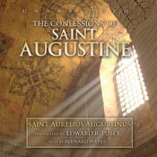 The Confessions of Saint Augustine Audiobook, by Aurelius Augustinus