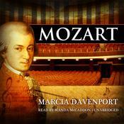 Mozart Audiobook, by Marcia Davenport