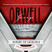 Homage to Catalonia Audiobook, by George Orwell