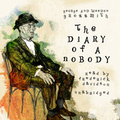 The Diary of a Nobody, by George Grossmith, Weedon Grossmith