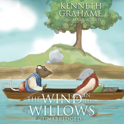 The Wind in the Willows Audiobook, by Kenneth Grahame
