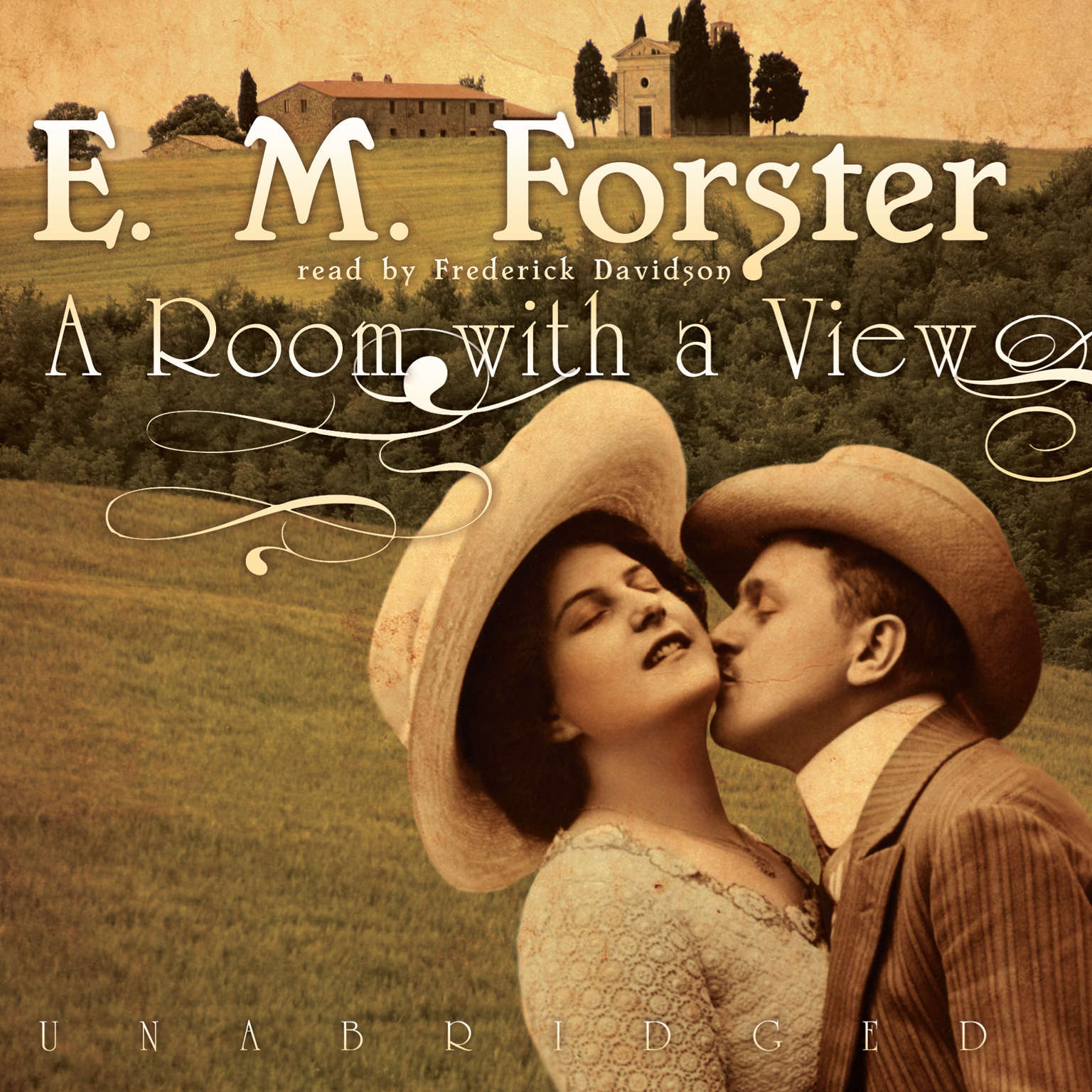 A Room With A View Audiobook By E M Forster