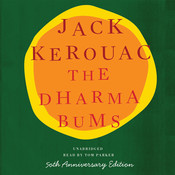 The Dharma Bums Audiobook, by Jack Kerouac