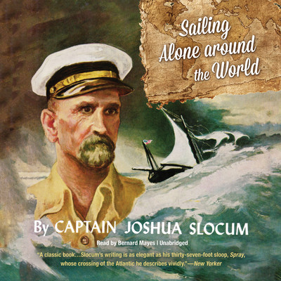 Sailing Alone around the World Audiobook, by Joshua Slocum