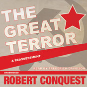 The Great Terror: A Reassessment, by Robert Conquest