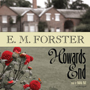 Howards End, by E. M. Forster