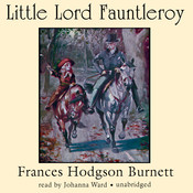 Little Lord Fauntleroy Audiobook, by Frances Hodgson Burnett