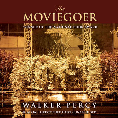 The Moviegoer Audiobook, by Walker Percy