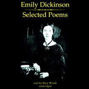 Emily Dickinson: Selected Poems Audiobook, by Emily Dickinson