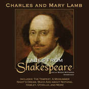 Tales from Shakespeare, by Charles Lamb, Mary Lamb