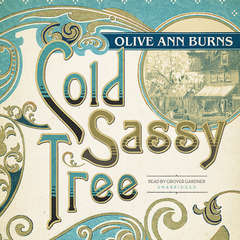 Cold Sassy Tree Audiobook, by Olive Ann Burns