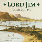 Lord Jim Audiobook, by Joseph Conrad