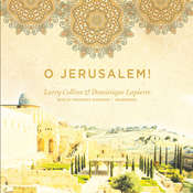 O Jerusalem! Audiobook, by Larry Collins