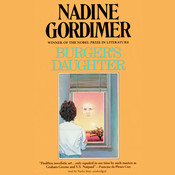 Burger's Daughter Audiobook, by Nadine Gordimer