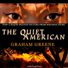 The Quiet American Audiobook, by Graham Greene