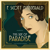 This Side of Paradise Audiobook, by F. Scott Fitzgerald