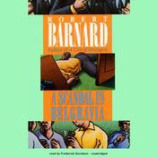 A Scandal in Belgravia Audiobook, by Robert Barnard