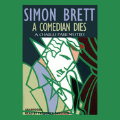 A Comedian Dies Audiobook, by Simon Brett