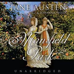 Mansfield Park Audiobook, by Jane Austen