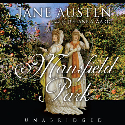 Mansfield Park Audiobook, by