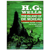 The Island of Dr. Moreau, by H. G. Well