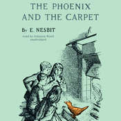 The Phoenix and the Carpet, by E. Nesbit