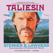 Taliesin Audiobook, by Stephen R. Lawhead