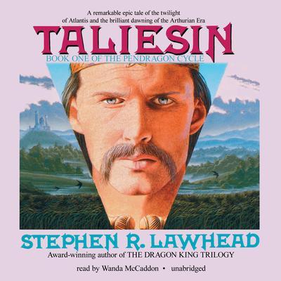 Taliesin Audiobook, by