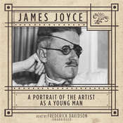 A Portrait of the Artist as a Young Man, by James Joyce