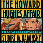 The Howard Hughes Affair Audiobook, by Stuart M. Kaminsky
