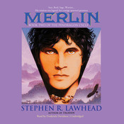 Merlin Audiobook, by Stephen R. Lawhead