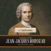 The Confessions Audiobook, by Jean-Jacques Rousseau